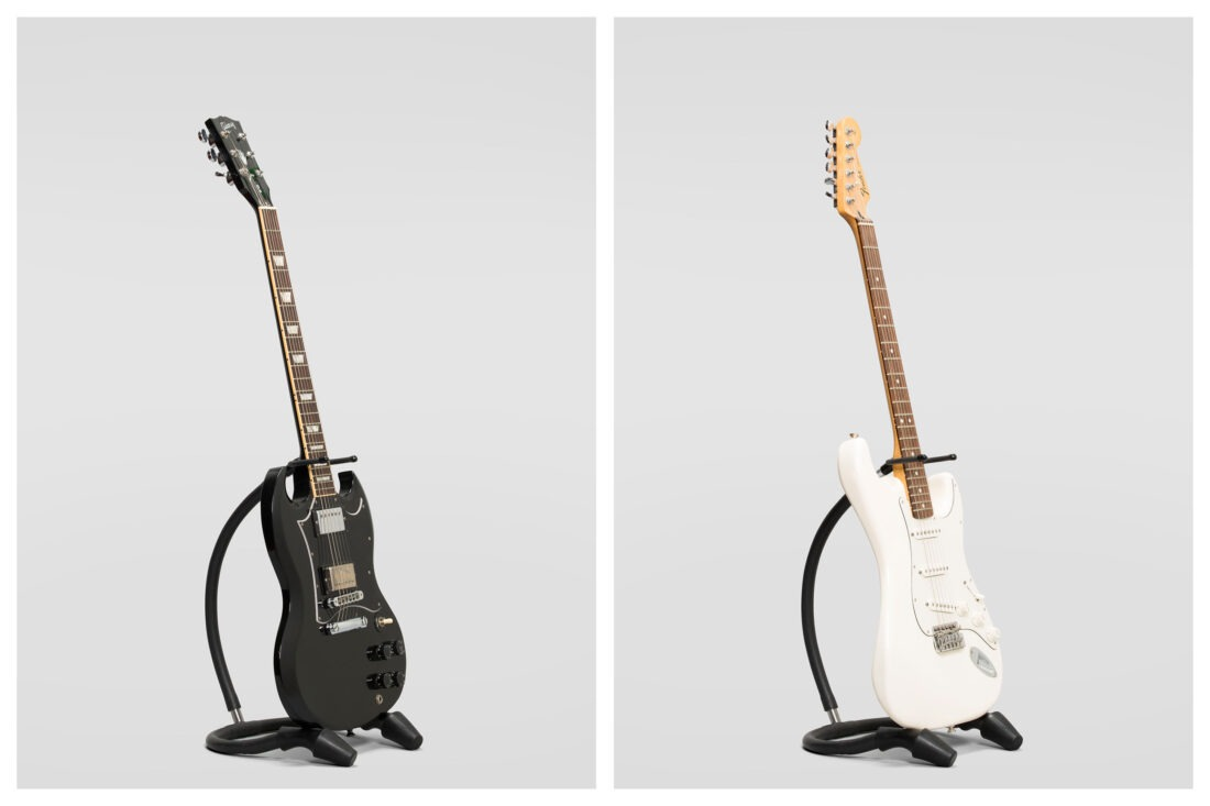 bnd one guitar stand 3