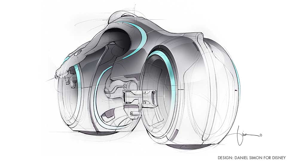 Design_Tron_DanielSimon_LightCycle_960_drawing_1