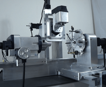 The SwissMak 5-Axis Desktop CNC Wants to Be Your Ultimate Prototyping Machine