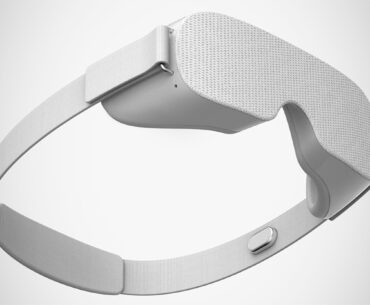 Apple Reportedly Working on a Wireless AR/VR Headset Set for 2020