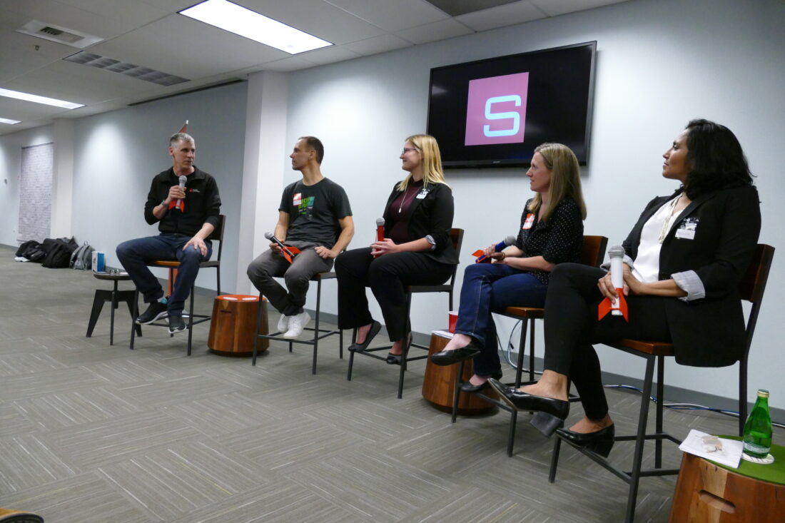 Panel: Navigating the Stages of Building a Hardware Company
