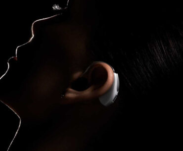 The Future of Wearable Tech Is Called a Hearing Aid