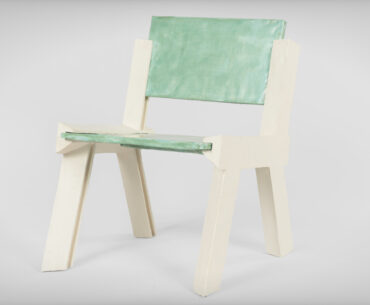 the future perfect chair