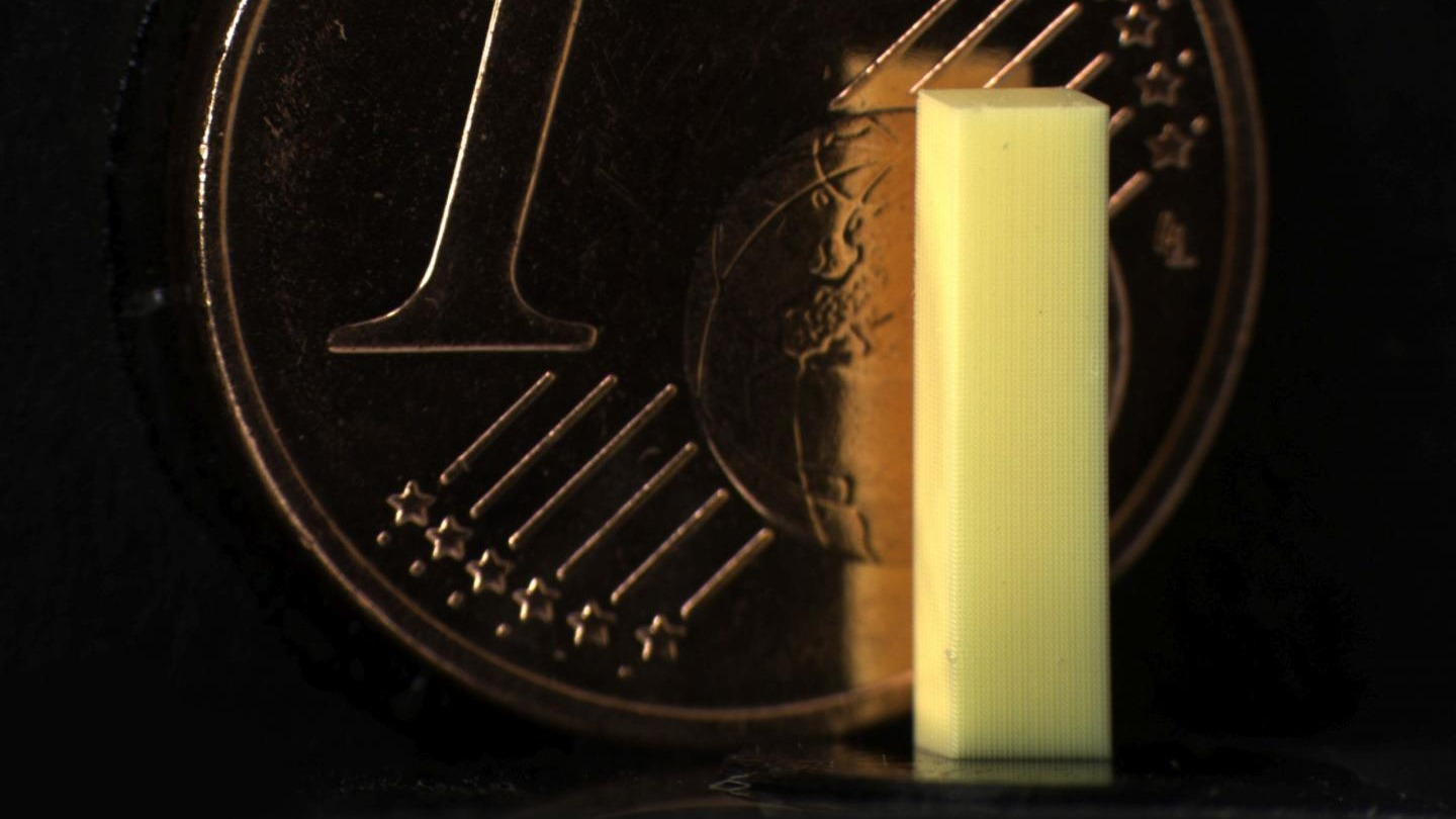 High Speed Micro-Voxel 3D Printing Achieved