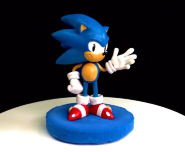 clay sonic